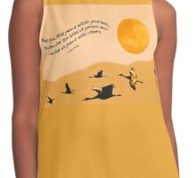 To Inner Peace Contrast Tank