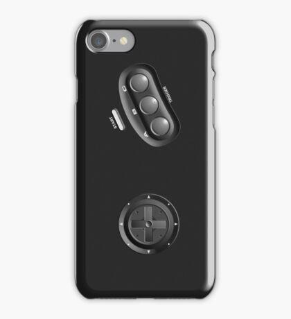 Genesis Controller iPhone Case/Skin