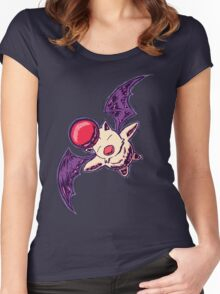 Moogle Women's Fitted Scoop T-Shirt