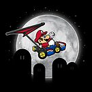 Mario Race Home by moysche