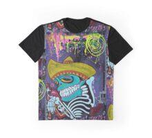 Espiritu Del Tequila 2 Graphic T-Shirt