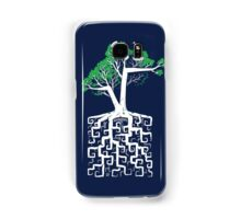 Square Root Samsung Galaxy Case/Skin