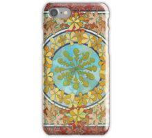 Alphonse Mucha - Documents  iPhone Case/Skin
