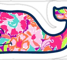 Vineyard Vines 3 Pack Sticker