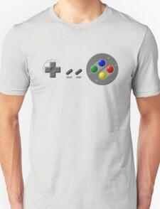 SNES Controller T-Shirt