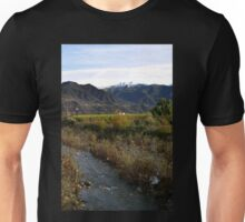 Ojai Valley Unisex T-Shirt