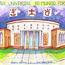 The Portuguese World Exhibition of 1940 - Lisbon. Exposição Universal do Mundo Português.  by terezadelpilar ~ art & architecture