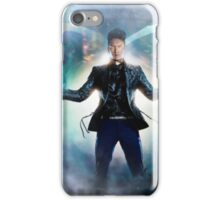 Magnus Bane SHADOWHUNTERS iPhone Case/Skin
