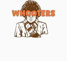 Whooters Unisex T-Shirt