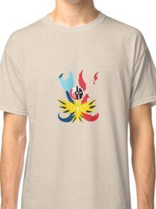 Team Mystic Team Valor Team Instinct Classic T-Shirt