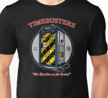 Timebusters Unisex T-Shirt