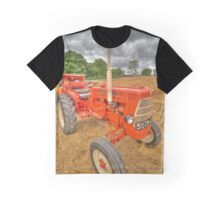 Allis-Chalmers Tractor Graphic T-Shirt