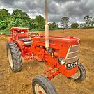 Allis-Chalmers Tractor by Jon Lees