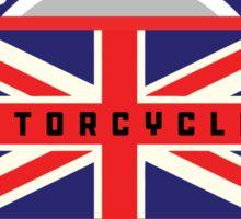 British Motorcycles  Sticker
