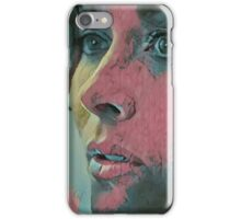 Connie Beauchamp iPhone Case/Skin