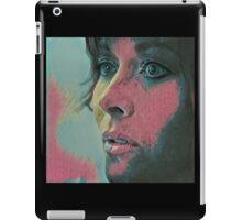 Connie Beauchamp iPad Case/Skin