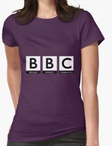 Because Benedict Cumberbatch T-Shirt