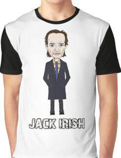 Jack Irish Graphic T-Shirt