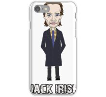 Jack Irish iPhone Case/Skin