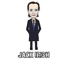Jack Irish Photographic Print