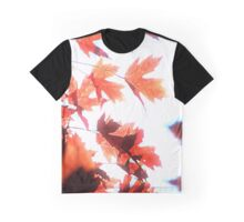 Leaf Peeping Graphic T-Shirt