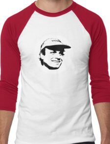 Mac DeMarco No.2 Men's Baseball ¾ T-Shirt