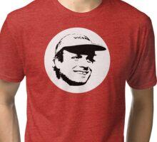 Mac DeMarco No.2 Tri-blend T-Shirt