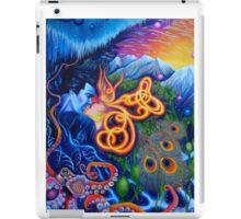 Cryogenic Dreams iPad Case/Skin