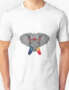 Elephunk Unisex T-Shirt