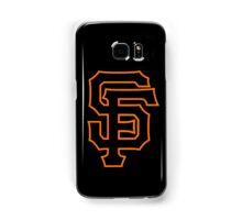 America's Game - San Francisco Giants Samsung Galaxy Case/Skin