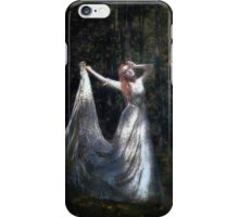 Songs of the Moon iPhone Case/Skin