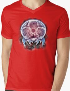 The Epic Metroid Organism  Mens V-Neck T-Shirt