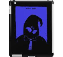 Happy Happy iPad Case/Skin