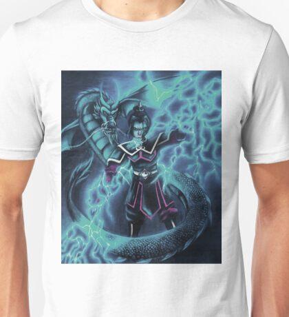 Azula - Avatar The Last Airbender Unisex T-Shirt