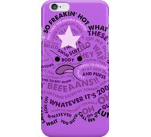 LSP iPhone Case/Skin