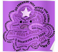 LSP Poster