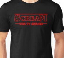 Scream The Tv Series Unisex T-Shirt