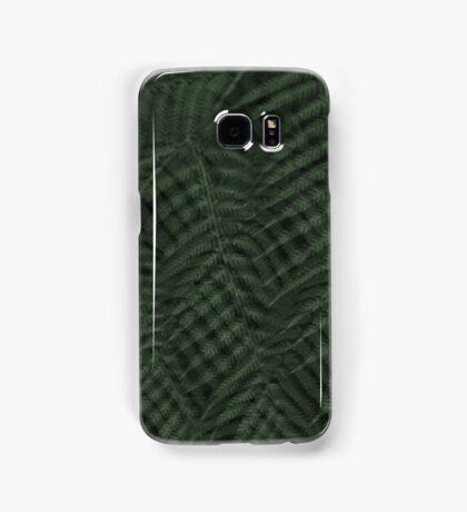 Fern I Samsung Galaxy Case/Skin