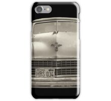 1956 Town and Country Chrysler iPhone Case/Skin