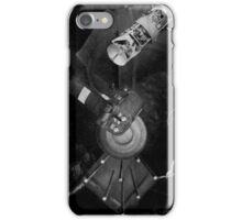 A Medusa Class Scypsaora with Genus Chrysora. iPhone Case/Skin