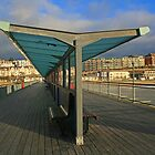 Pier of the Year by RedHillDigital