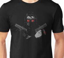 The Iron Fist of HYDRA Unisex T-Shirt