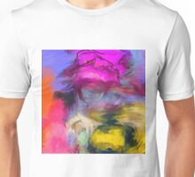 Girl and Goose Unisex T-Shirt