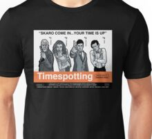 TimeSpotting Unisex T-Shirt