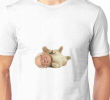 Bernie Cat Unisex T-Shirt
