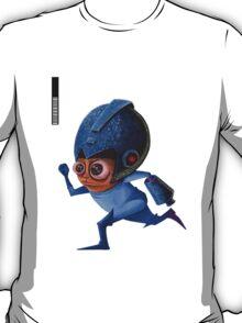 Megaman Rockman Nintendo T-Shirt