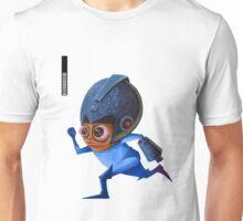 Megaman Rockman Nintendo Unisex T-Shirt