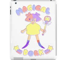 Magical Dork iPad Case/Skin