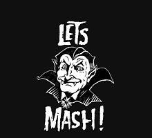 Let's Mash, Dracula Unisex T-Shirt