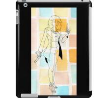 Killa Priscilla iPad Case/Skin